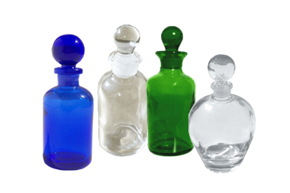Apothecary Style Bottles